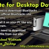 Vidmate for Desktop Download