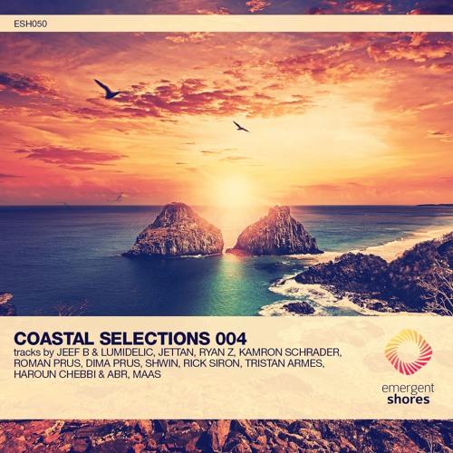Dima Prus - Glorious Sky (Original Mix) [ESH050] (OUT NOW)