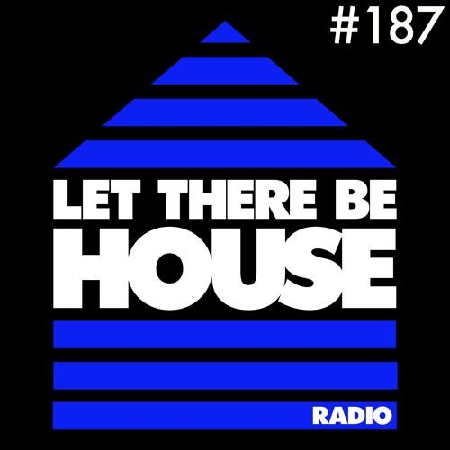 LTBH radio with Glen Horsborough #187
