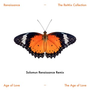 Age Of Love - The Age Of Love (Solomun Renaissance Remix) להורדה