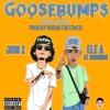 Goosebumps - Jon Z Ft Ele A El Dominio