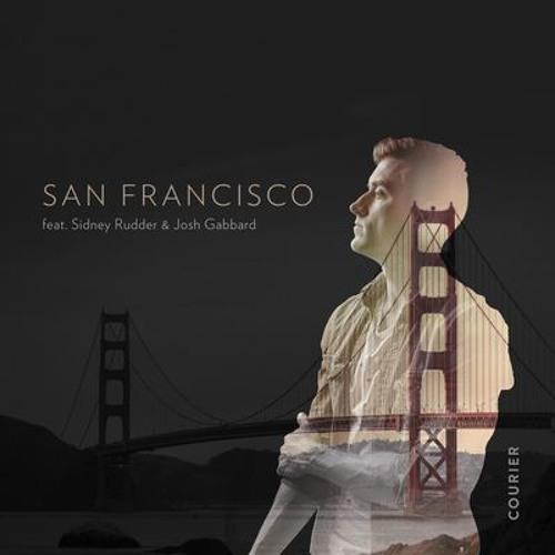 Rocklynn Versus Courier - San Francisco Feat. Sidney Rudder & Josh Gabbard