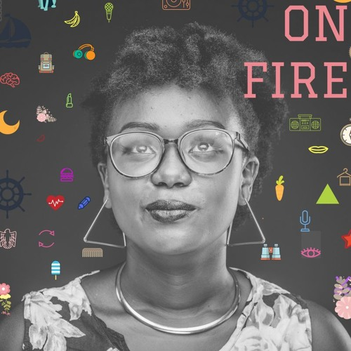 On Fire - Stacey Kamatu