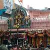 Ujjaini Mahakali Dandalu Thali Song Mix By Dj Sai Oldcity
