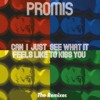 Download Promis - Can I Just See What It Feels Like To Kiss You (DJ Marauder In Search Of Sunrise Inst.Remix) Mp3