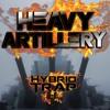 Steezy Jaxxx - Heavy Artillery
