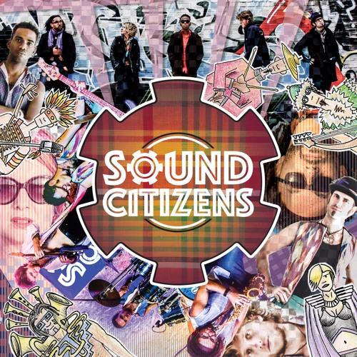 Sound Citizens ( Full Album )