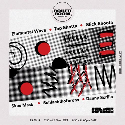 Elemental Wave Boiler Room Munich DJ Set