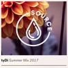 SOURCE - Summer Mix (Mixed By Hounded) 2017-07-19 Artwork