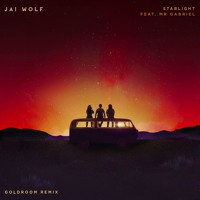 Jai Wolf - Starlight (Goldroom Remix)