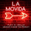 Play-N-Skillz - La Movida ft Messiah x Snow Tha Product