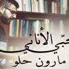 Akbar Anani - Marwan Khoury | Maroun Helou Cover
