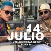 98 - Te Acuerdas De Mi - Plan B Ft DJ Alexsis Edit 2017