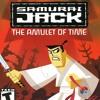 Samurai Jack: The Amulet of Time title theme (acapella)