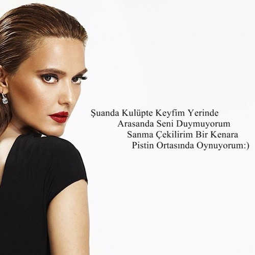 Ozan Dogulu Feat Demet Akalin Kulup Hakan Keles Tansel Aydin Remix No Jingle By Hakan Keles