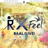 BAAL I LIVE-Set at EXIT Stage Feel Festival 2017
