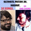 ULTIMATE PRITAM DA MEDLEY - 10 SONGS on 1 CHORD ( TRIBUTE ) | ASHISH