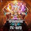 DZP - Bhangra (stile & wanted) remix