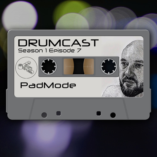 CoD Drumcast - Season 1 - Episode 7 - Dj Padmode