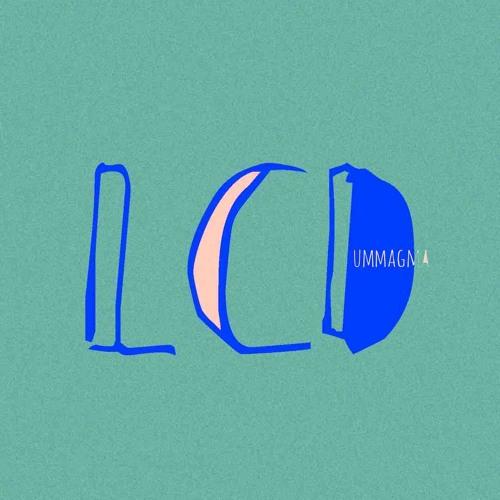 'LCD' EP