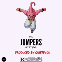 #CR7 MD (DB) - Jumpers [Prod. @QUIETPVCK] (MM Exclusive)