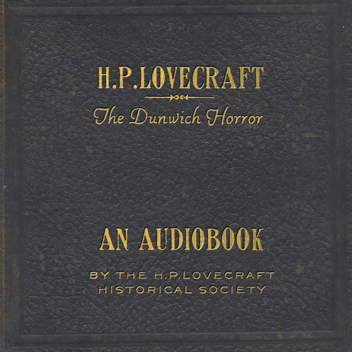 The Dunwich Horror - Sample