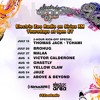 Thomas Jack - Electric Zoo Radio 001 2017-07-13 Artwork