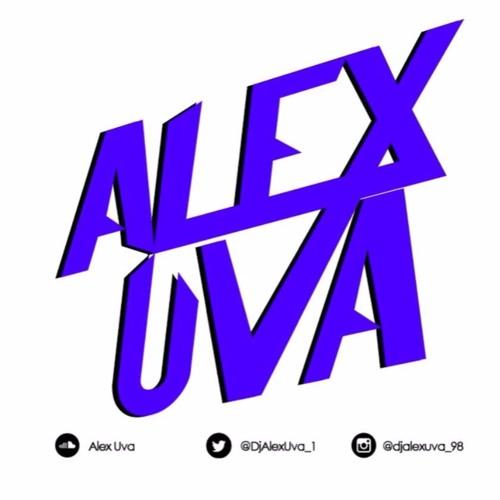Alex Uva Sesion de Future Bass