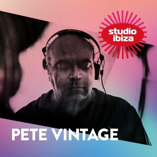 StudioIbiza.fm - Pete Vintage