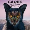 Galantis - True Feeling (Lee Runham Speed Up Remix)