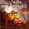 "03 Holy Dragons ""В Небеса"" (""Ride the sky"" Helloween Cover)"