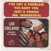 Los Esclavos - Just A Friend (1967) ROCK MEXICANO