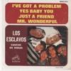 Los Esclavos - Mr. Wonderful (1967) ROCK MEXICANO