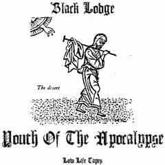 Black Lodge — A1