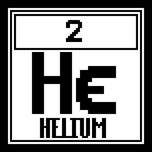 002 Helium