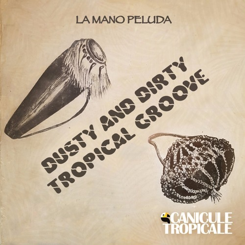 Dusty And Dirty Tropical Groove