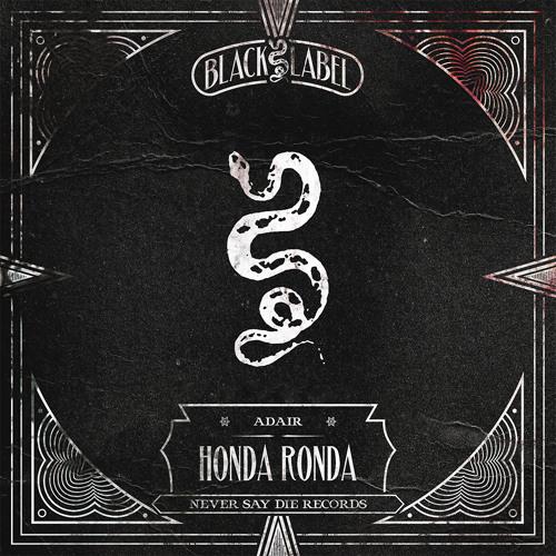 Honda Ronda