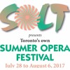 Summer Opera Lyric Theatre 2017