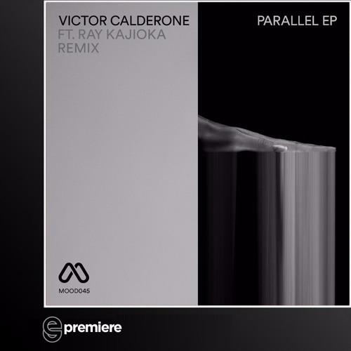 Premiere: Victor Calderone - The Difference (MOOD Records)