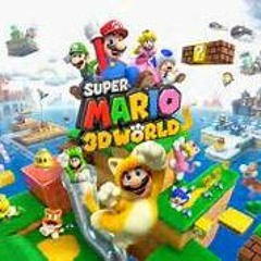 Super Mario 3D World - Double Cherry Pass
