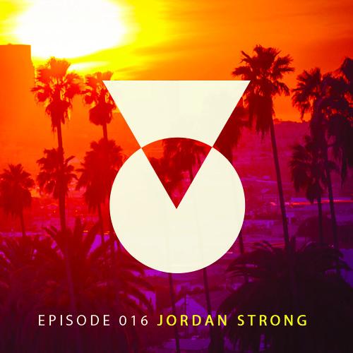TOC Podcast 16 - Jordan Strong