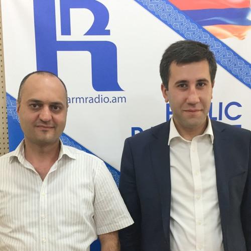 Ստատուս քվո_Ռուբեն Մելիքյան և Շահնուր Մինասյան 14.07.2017