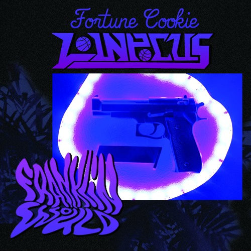 Fortune Cookie - Lowpocus x Franklin Would