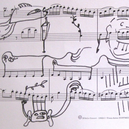 Bartok -- String Quartet no. 2 II. Allegro Cappricioso