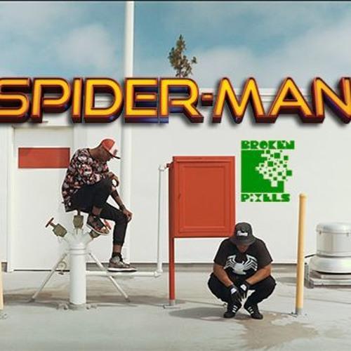 Spider-Man prod. MikeMoBeats