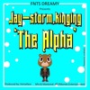 Jay-StormKinging -The Alpha ((Grenada Soca 2017))