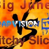 Mitchy Slick Vs Big June - Who Is The King Of Dago ?