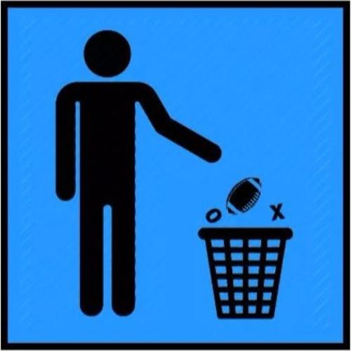 Garbage Football Episode 7843