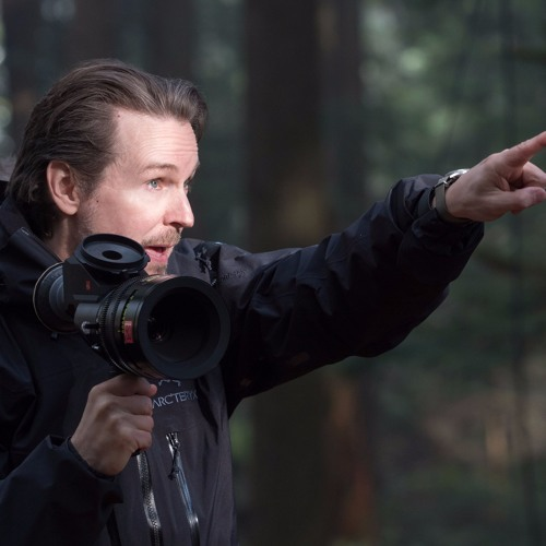 """""""War For the Planet Of The Apes"""" Director Matt Reeves"""