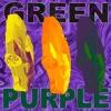 Green & Purple F/Playboi Carti